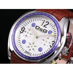 珍しい D D&G 腕時計&G ドルチェ クロノグラフ&ガッバーナ 腕時計 クロノグラフ パフォーマンス DW0310【送料無料】, 桃山町:7a99fd9d --- 888tattoo.eu.org