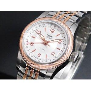 贅沢屋の オリス ORIS 腕時計 ビッグクラウン ポインターデイト 58476264361M 【送料無料】, カー用品のe-フロンティア 2c643cad