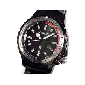 超激安 シチズン CITIZEN クロスシー XC クロスシー CITIZEN 限定モデル XC 腕時計 EP6025-57E【ラッピング無料】, 東成なまこや:41c54173 --- dpu.kalbarprov.go.id