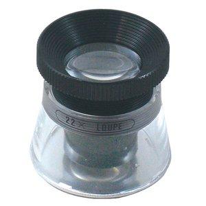 人気が高い 【MIZAR-TEC】ミザールテック 高倍率ルーペ【MIZAR-TEC 倍率22倍 レンズ径15mm 0.1mm目盛り付き 日本製 RCS-22 0.1mm目盛り付き/20点入り(き) 日本製 スケールルーペは目盛り付の精密ルーペです。, 寝装の大塚:ce35f415 --- oraworld.co.uk