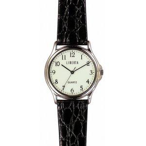 最新人気 【LIBERTA LI-036MB-01】リベルタ メンズ腕時計 LI-036MB-01 日常生活用防水(日本製)/5点入り(き) LIBERTA リベルタは国内にて製造しております メンズ腕時計。, 交野市:ef649bd6 --- 888tattoo.eu.org