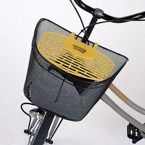 【新発売】 盗難防止カバー ドンタッチ(日本製) ドンタッチ グレー/200点入り(き) ドンタッチ 自転車の前かごに入れた大切なバックや荷物を盗難から守ります!, Feelpool(フィールプール):22ea1c75 --- wildbillstrains.com