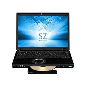 【日本未発売】 パナソニック ノートPC i7-7500U ノートPC Lets パナソニック note SZ6 Core i7-7500U/12.1 WUXGA CF-SZ6QFMQR パナソニック ノートPC Lets note SZ6 Core i7-7500U/12.1 WUXGA CF-SZ6QFMQR, 【在庫あり】:2276d7c3 --- mashyaneh.org
