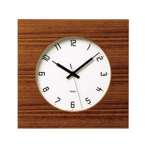 【新作からSALEアイテム等お得な商品満載】 Lemnos Iwai Iwai Wall Clock Wall IC03-22 時計【送料無料】【送料無料 Lemnos】Lemnos 時計, 伊予郡:7f3f5a1d --- edneyvillefire.com