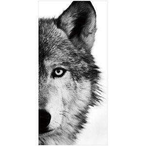 全品送料0円 スパイス モノクローム ウォルフ Monochrome Wolf HPDN1060()【送料無料】, ソウジャシ 25f86c2a