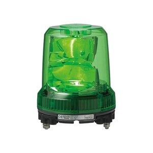 【セール 登場から人気沸騰】 パトライト 強耐振型LED大型回転灯 RLR-M2-G(), 結納屋さん c5aa38a1