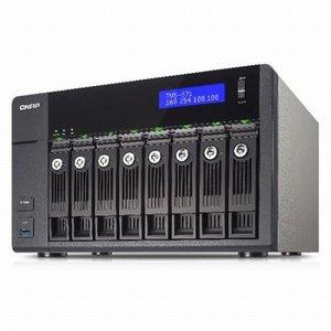 贈り物 QNAP TurboNAS 8 TVS-871 32TB TurboNAS HDD搭載モデル QNAP (ニアラインSATA 4TB HDD x 8 搭載) TV8718NL40() QNAP TurboNAS TVS-871 32TB HDD搭載モデル (ニアラインSATA 4TB HDD x 8 搭載) TV8718NL40, セレクトショップadvance-wear:6a986c07 --- license.deutschefewos.de
