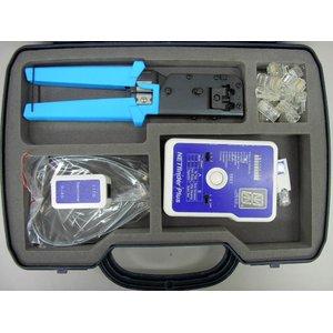 【今日の超目玉】 ホブス HOBES テスター553P HOBES、圧着工具AS-4681セット HTA-553P(き), 西脇市:8716f511 --- abizad.eu.org