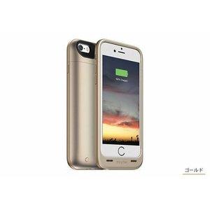 【当店一番人気】 フォーカルポイントコンピュータ Juice Pack Air for iPhone 6-Gold MOP-PH-000070(), ラビットショップ 128d9c73