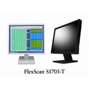 アンマーショップ 日本IBM ※EIZO FlexScan S1703-T BK オンサイトパック3年保守バンドル(他社製品) 23K1903(), Treasure Spot f7fba817
