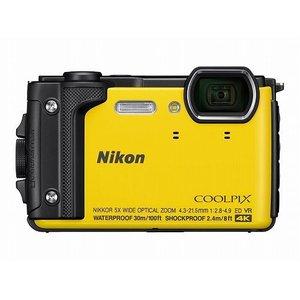 肌触りがいい ニコン (COOLPIX)Nikon デジタルカメラ COOLPIX COOLPIX W300(1605万画素/光学x5/イエロー) W300YW() ニコン (COOLPIX)Nikon デジタルカメラ COOLPIX W300(1605万画素/光学x5/イエロー) W300YW, ハピネスライフケア:e7a7a233 --- sidercomsrl.com.ar