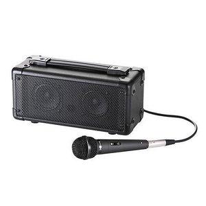 憧れの サンワサプライ マイク付き拡声器スピーカー(Bluetooth対応) MM-SPAMPBT() サンワサプライ サンワサプライ マイク付き拡声器スピーカー(Bluetooth対応) MM-SPAMPBT, ベビー キッズ28:99afe58e --- fukuoka-heisei.gr.jp