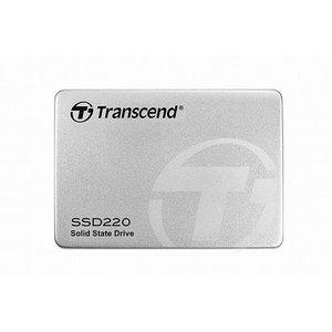 【まとめ買い】 トランセンドジャパン 480GB Aluminum 2.5インチ SSD220 SATA3 SATA3 TLC Aluminum TLC TS480GSSD220S() トランセンドジャパン 480GB 2.5インチ SSD220 SATA3 TLC Aluminum TS480GSSD220S, KVK AQUA SHOP:a6c34e89 --- peggyhou.com
