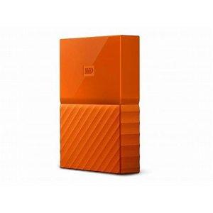 【通販激安】 ウエスタンデジタル ポータブルストレージ「My Passport(2018年発売モデル)」4TB オレンジ オレンジ WDBYFT0040BOR-JESN() ウエスタンデジタル ポータブルストレージ「My Passport(2018年発売モデル)」4TB オレンジ WDBYFT0040BOR-JESN, 大阪狭山市:4681f82c --- edneyvillefire.com