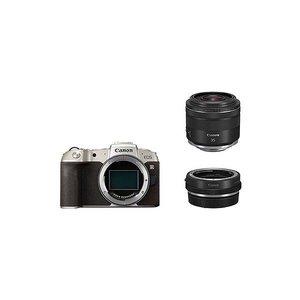 高品質の激安 キヤノン Canon ミラーレスカメラ EOS RP・RF35 MACRO IS STM マウントアダプターSPキット[3381C004] EOSRPGL-35MISMADK(), frist love 06e6f912