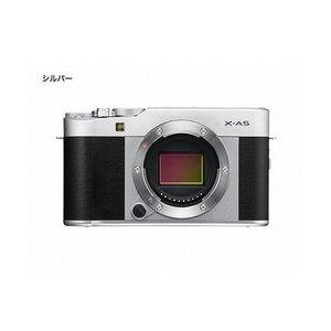 【予約販売】本 富士フイルム (X)FUJIFILM ミラーレス一眼カメラ X-A5・ボディ(2424万画素 シルバー) シルバー) X-A5-S() 富士フイルム 富士フイルム (X)FUJIFILM ミラーレス一眼カメラ X-A5・ボディ(2424万画素/シルバー) X-A5-S, ヒガシオオサカシ:e4c26bd1 --- cartblinds.com