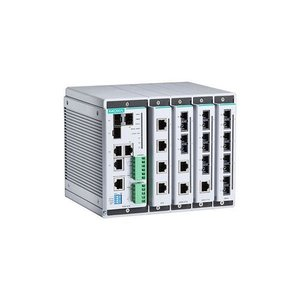 新規購入 MOXA 16+3Gポート 16+3Gポート コンパクトモジュラー・マネージドスイッチ Tモデル Tモデル EDS-619-T() MOXA 16+3Gポート MOXA コンパクトモジュラー・マネージドスイッチ Tモデル EDS-619-T, BRAN'S おお蔵:d94fb722 --- frmksale.biz