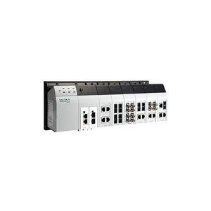 爆買い! MOXA レイヤ3 24+4Gポート モジュラー レイヤ3・マネージドスイッチ EDS-82810G() MOXA レイヤ3 24+4Gポート MOXA 24+4Gポート モジュラー・マネージドスイッチ EDS-82810G, ナカサトマチ:ac5472a4 --- 5613dcaibao.eu.org