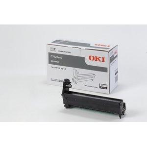 品質は非常に良い OKI イメージドラム (C712dnw) ブラック ブラック OKI (C712dnw) DR-C4CK() OKI イメージドラム ブラック (C712dnw) DR-C4CK, 挾間町:7b063c1d --- edneyvillefire.com