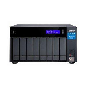 祝開店!大放出セール開催中 QNAP TVS-872XT-i5-16G 80TB搭載モデル(タワー型 QNAP NAS TVS-872XT ミドルクラスHDD10Bx8個搭載) TVS-872XT 80TB() QNAP TVS-872XT-i5-16G TVS-872XT-i5-16G 80TB搭載モデル(タワー型 NAS ミドルクラスHDD10Bx8個搭載) TVS-872XT/80TB, エーティーフィールド:bbf31fa8 --- ahead.rise-of-the-knights.de