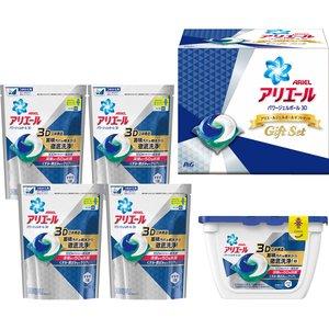 P&G アリエールジェルボールギフトセット PGAG-30X 石鹸・洗剤 洗剤 洗剤 【返品・キャンセル】 お歳暮 お年賀 暑中()【送料無料】