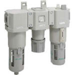 【ついに再販開始!】 CKDFRLコンビネーション【C8000-25-W-F】(空圧・油圧機器・エアユニット), 厨房機器キッチンキング:673f43d7 --- pyme.pe