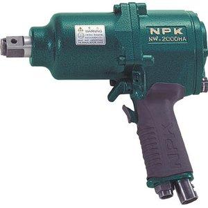 新到着 NPK ワンハンマインパクトレンチ 25405【NW-2000HA NPK】(空圧工具・エアインパクトレンチ)(), ミナミカンバラグン:c7a17cf4 --- cranbourne-chrome.com