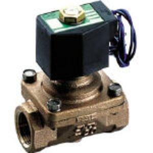 【新品本物】 CKD パイロットキック式2ポート電磁弁(マルチレックスバルブ)【ADK11-10A-02C-AC200V】(空圧・油圧機器 CKD・電磁弁), 職人の匠:425538a6 --- ancestralgrill.eu.org