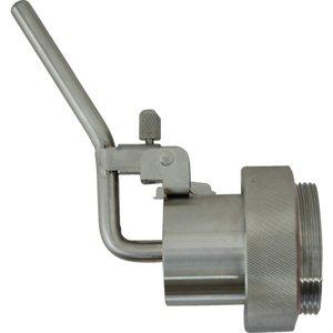 高品質の激安 アクアシステム 真鍮 (G2側・SUS製ドラム缶用コック (G2側 大栓専用) DMN30【送料無料 アクアシステム】 大栓専用)【送料無料】アクアシステム 真鍮・SUS製ドラム缶用コック (G2側 大栓専用) DMN30, 自転車のトライ:65ae2c1f --- parker.com.vn