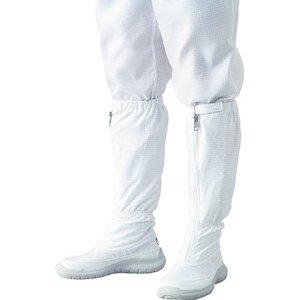 高価値 ADCLEAN シューズ・ロングタイプ 28.0cm【G7730-1-28.0】(安全靴・作業靴・静電作業靴), 卯香 41b8cdab