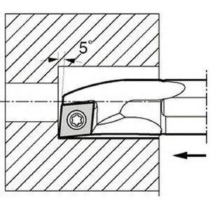 訳あり 京セラ 内径加工用ホルダ【S10L-SCLCR06-12A】(旋削・フライス加工工具・ホルダー), モンキーパンツ 0b79ec9b