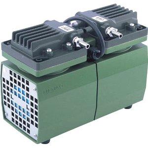【送料関税無料】 ULVAC ダイアフラム型ドライ真空ポンプ 100V【DA-20D】(ポンプ・真空ポンプ)(), 世界の雑貨屋 ワークハウス:cfcfa0fd --- extremeti.com