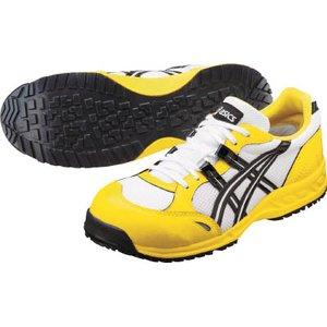 最新作 アシックス アシックス ウィンジョブ33L ホワイトXブラック 23.5cm【FIS33L.0190-23.5】(安全靴・作業靴・プロテクティブスニーカー), 革小物市場 「ディスタンス」:9cb84257 --- affiliatehacking.eu.org