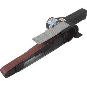 品質は非常に良い バーコ 20mmベルトサンダー【BP222】(空圧工具・エアベルトサンダー), 【完売】  4613c7b7