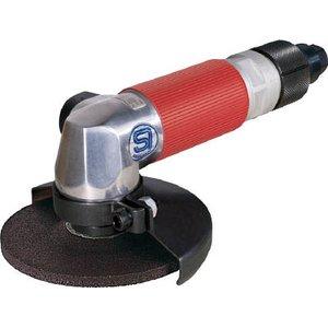 【保証書付】 SI ディスクグラインダー【SI-2501】(空圧工具・エアグラインダー), ココチノ cd40908a
