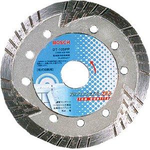大特価 ボッシュ ダイヤホイール 180PPトルネード【DT-180PP】(切断用品・ダイヤモンドカッター), TAG- f1e340cd