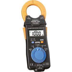 50%OFF HIOKI クランプオンAC/DCハイテスタ電流計 328820 HIOKI クランプオンAC HIOKI/DCハイテスタ電流計 328820, RoiCiel:ccb35142 --- pyme.pe