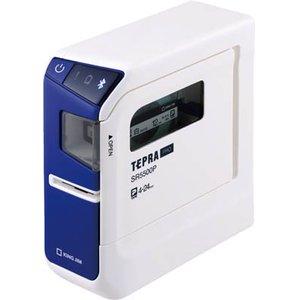 超話題新作 キングジム テプラ SR5500P SR5500P, オオタマチ 335c09b0