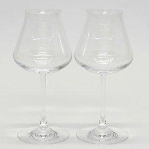 新品登場 バカラ CHATEAU CHATEAU BACCARAT(シャトーバカラワイングラス バカラ ペアセット) Lサイズ ペアセット) ワインの芳醇な香りが引き立つ、美しく優雅なフォルム 2611151, ウルトラゴルフ:76f85924 --- ancestralgrill.eu.org