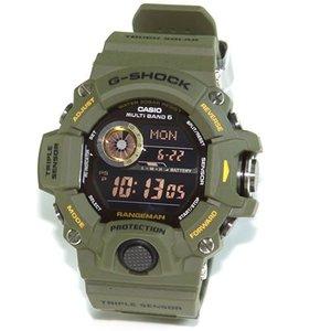 選ぶなら カシオ GW9400-3 「RANGEMAN(レンジマン)」GW-9400-3 カシオ 「G-SHOCK GW9400-3 「G-SHOCK 海外モデル」【送料無料】, ヤシママチ:06e8ed64 --- wilmarambow.de