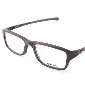 一流の品質 OAKLEY Frame メンズ オークリー OAKLEY メガネ フレーム OX8045-0455/ CHAMFER FR FR シャンファー メンズ メガネフレーム【送料無料】, 山川町:03a75a03 --- abizad.eu.org