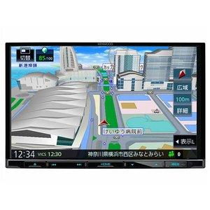 新しく着き ケンウッド カーナビ 8V型 8V型 彩速ナビ MDV-S707L【送料無料 彩速ナビ】【送料無料】ケンウッド ケンウッド カーナビ 8V型 彩速ナビ MDV-S707L, 品多く:f6911492 --- fukuoka-heisei.gr.jp