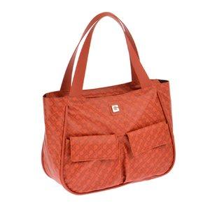 安い購入 GHERARDINI ゲラルディーニ GH0620 TP/ARANCIO 手提げバッグ レディース 手提げバッグ, 人気の春夏 6edf9abc