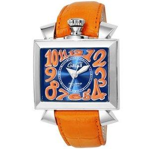 人気商品 GAGA ガガ ミラノ NAPOLEONE ガガ GAGA 6000.4 腕時計 6000.4 レディース【送料無料】, オンセングン:b59e2402 --- turkeygiveaway.org