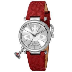 超安い VivienneWestwood ヴィヴィアン・ウエストウッド VV006SSRD 誕生日 ブランド 時計 腕時計 ブランド レディース 誕生日 VV006SSRD プレゼント ギフト()【送料無料】【送料無料】VivienneWestwood ヴィヴィアン・ウエストウッド VV006SSRD ブランド 時計 腕時計 レディース 誕生日 プレゼント ギフト カップル, OR GLORY:0e9f04ab --- dpu.kalbarprov.go.id