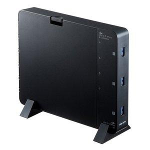 高価値 サンワサプライ ケーブル収納BOX付き7ポートUSB2.0ハブ USB-3H705BK【送料無料】 () 【送料無料】サンワサプライ ケーブル収納BOX付き7ポートUSB2.0ハブ USB-3H705BK, ネバムラ:043a3cd8 --- rise-of-the-knights.de