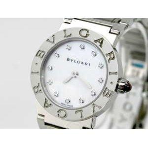 【特別セール品】 ブルガリ BVLGARI 腕時計 ブルガリブルガリ BBL26WSS/12 レディース (き)【送料無料】, 京都からの逸品 アート和風館 833cba70