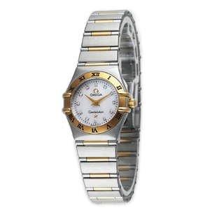 納得できる割引 オメガ 111.20.23.60.55.003 OMEGA 腕時計 腕時計 OMEGA コンステレーション 111.20.23.60.55.003 レディース (き)【送料無料】【送料無料】, DIFFUSION:288e3570 --- 888tattoo.eu.org