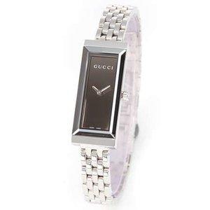 【国内発送】 グッチ GUCCI レディス 腕時計 G-Frame(Gフレーム)コレクション ミラー加工の文字盤でまばゆい輝き YA127501 グッチ 腕時計【送料無料 GUCCI】【送料無料】, WAJO CLUB:d147e027 --- ancestralgrill.eu.org