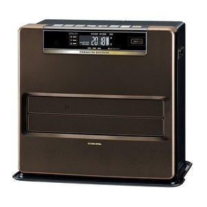 【送料込】 暖房 石油ファンヒーター FH-CWZ57BY(TU) ファン ファンヒーター 暖房器具()【送料無料】, カワラマチ cdcc4ae1